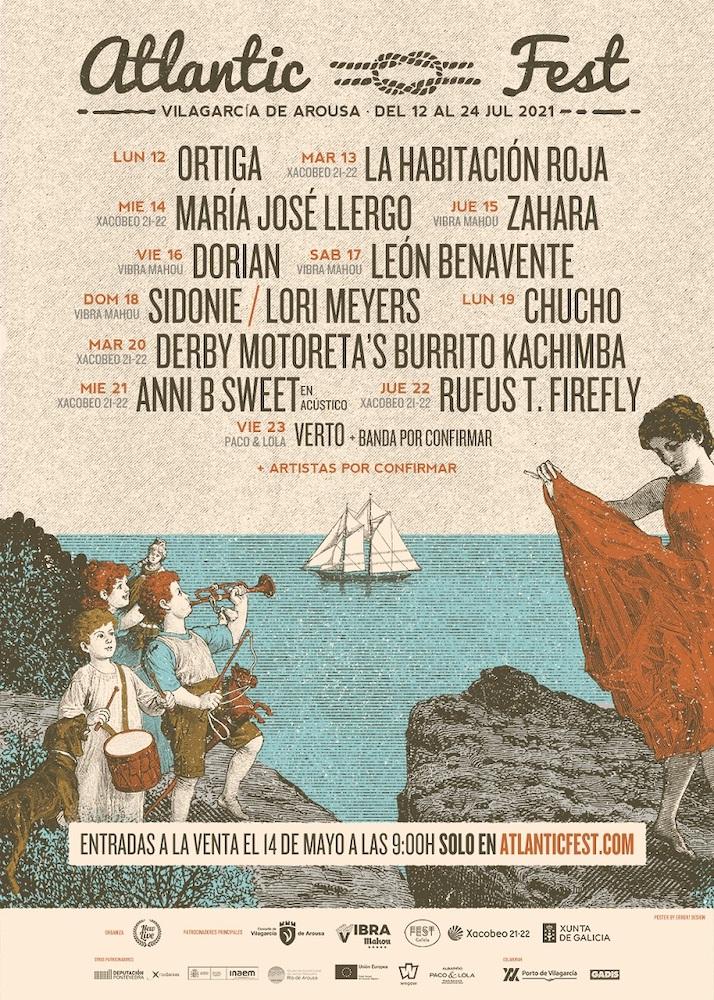 Atlantic Fest 2021
