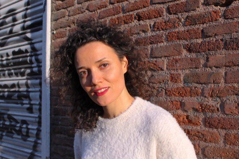 Nos reunimos con la artista Sheila Blanco