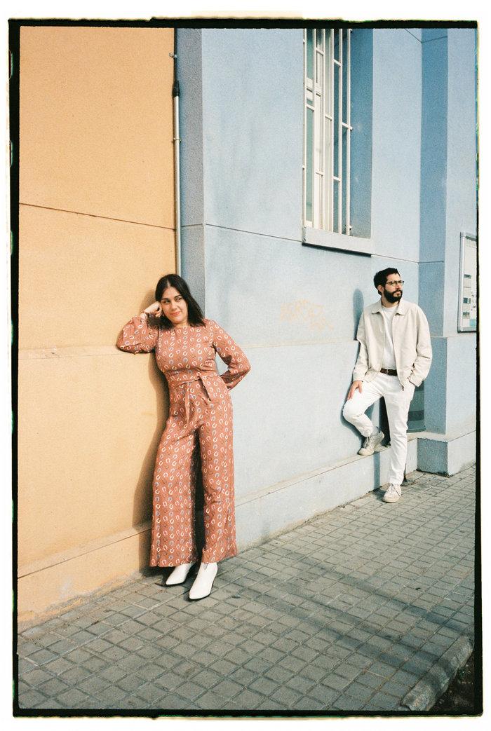 CINE NURIA presenta EP: Año Luz