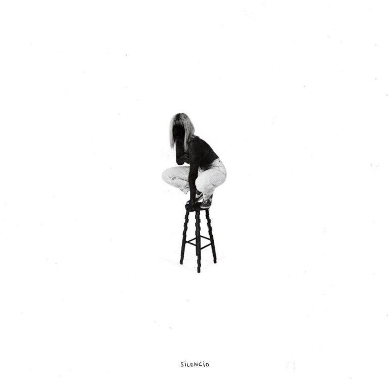 Hablamos sobre «Silencio» de MARIA BLAYA