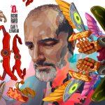 Bicho Raro presenta «Caer y levantar» segundo adelanto