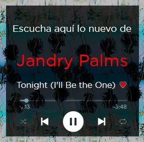 Jandry palms