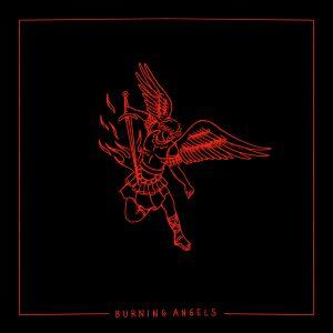 Burning Angels lo nuevo de JOHNNY GARSO