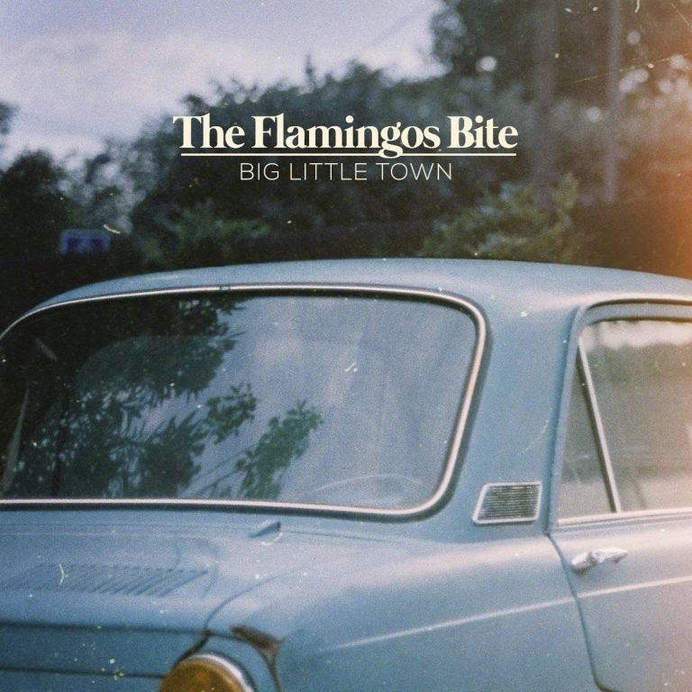 THE FLAMINGOS BITEestrena single BIG LITTLE TOWN