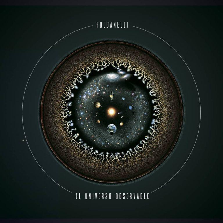 FULCANELLI lanzan su LP » El Universo Observable»
