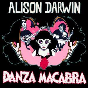 alison darwin danza macabra