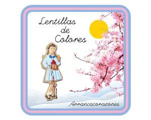 ARRANCACORAZONES: EP de Lentillas de Colores