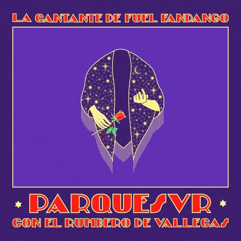 PARQUESVR canta a «La cantante de Fuel Fandango»
