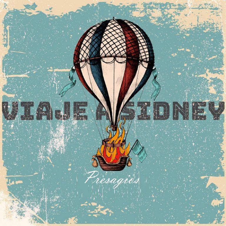 Viaje a Sidney nos presentan «Presagios»