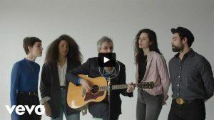 """XOEL LÓPEZ :  video de """"LA ESPINA DE LA FLOR EN TU COSTADO"""""""