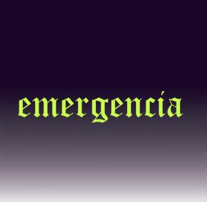 EMERGENCIA, edición online de HYBRID FESTIVAL