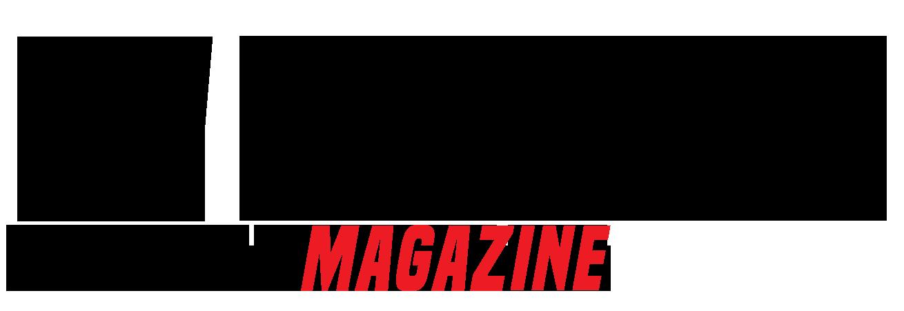 Logotipo LPDB Magazine