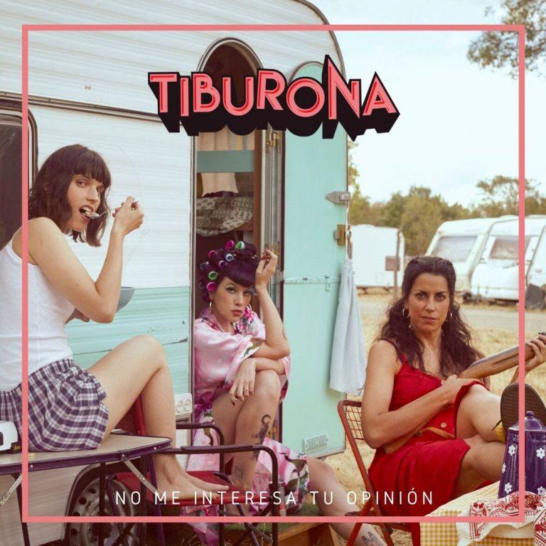 TIBURONA: Un trallazo anti-mansplaining