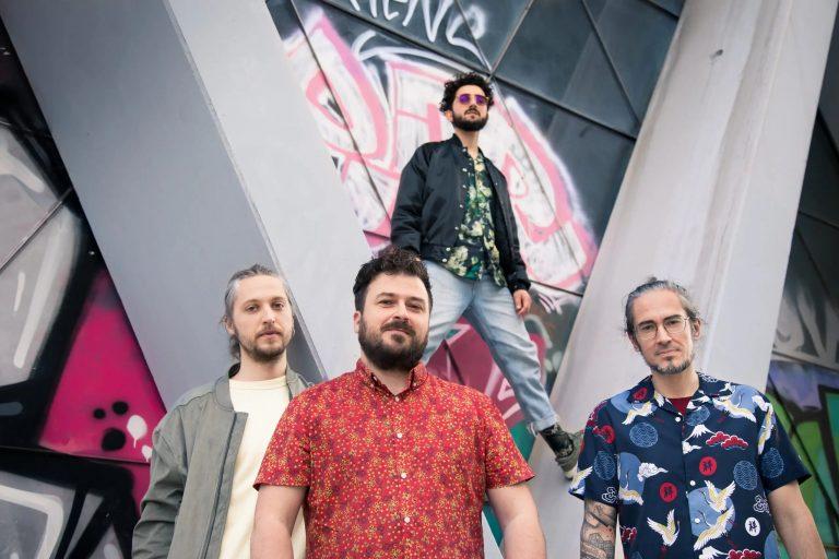 Kòkolash, lanza su primer album «Afterall»
