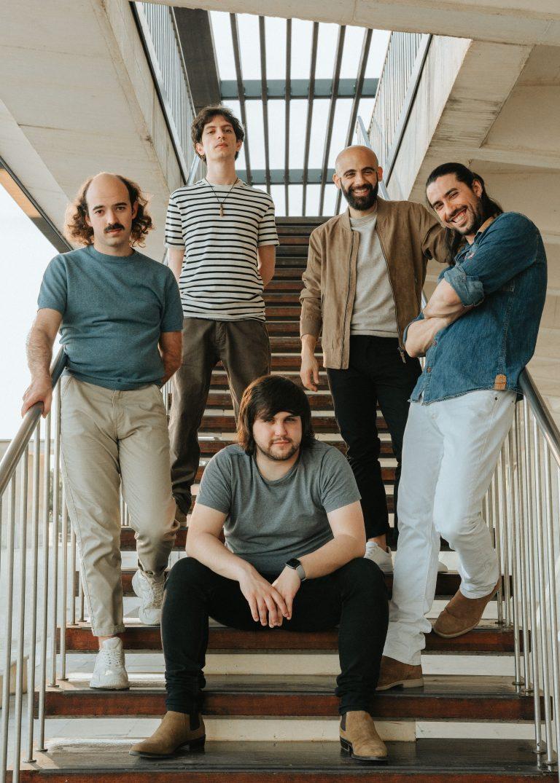 CENIT estrena nuevo disco «Aludes»
