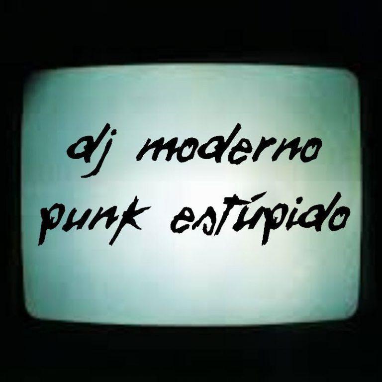 DJ Moderno homenajea a Daft Punk