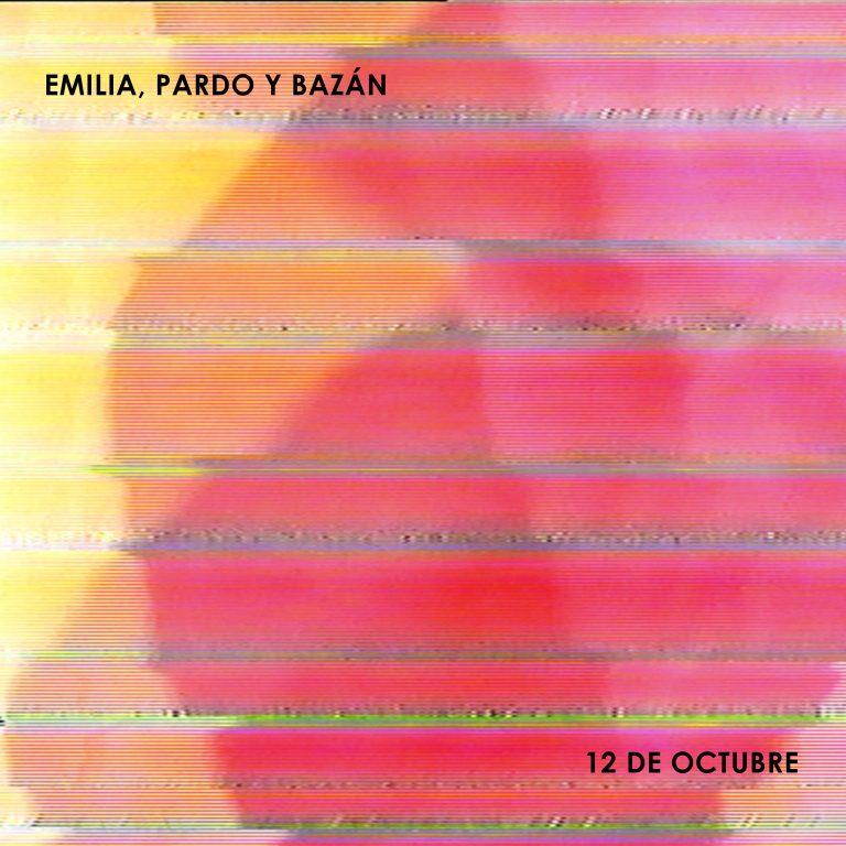 Emilia Pardo y Bazánadelantan el último single