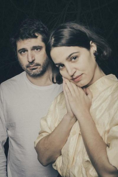 El pop mutante de María Arnal y Marcel Bagés en Madrid